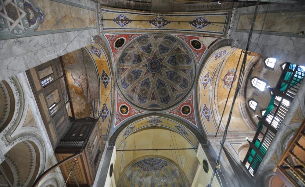 Cibali Gül Camii 2