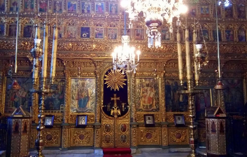 Fener Rum Ortodoks Patrikhanesi Neden Önemli